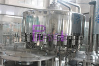 Stainless steel drinking water filling machine for bottled water production line